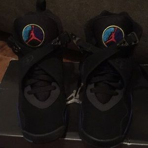 Air Jordan 8 Retro. This sneaker is retired